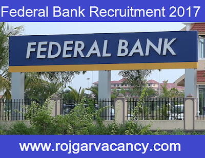 various-specialist-officer-Federal-Bank-Recruitment-2017