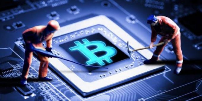 Inilah Situs Mining Bitcoin Gratis Tanpa Deposit 2019