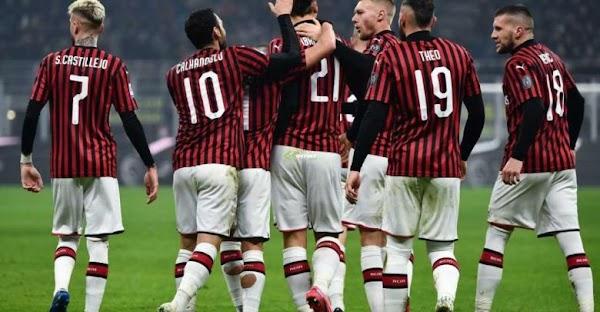 نتيجة مباراة ميلان وسبال اليوم بتاريخ 01-07-2020 في الدوري الايطالي