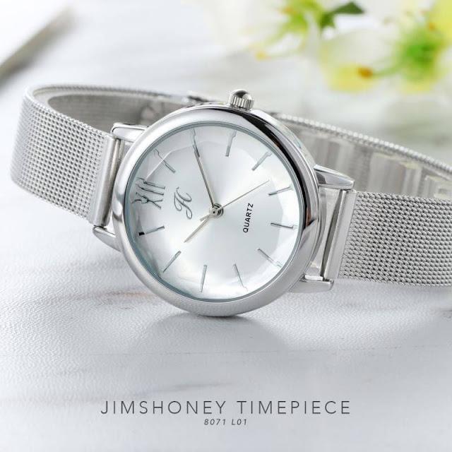 Jimshoney Timepiece 8071