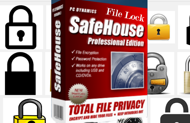free  of folder lock software