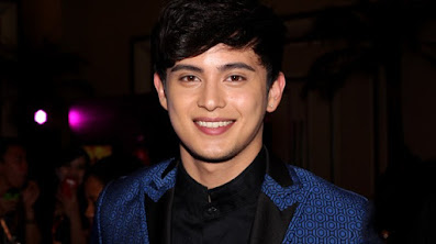 james reid aktor Filipina