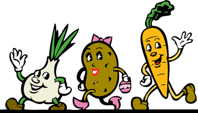 sayuran menjadi makanan diabetes pengganti nasi