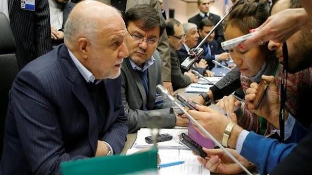 Iran's OPEC 'victory' hailed at home