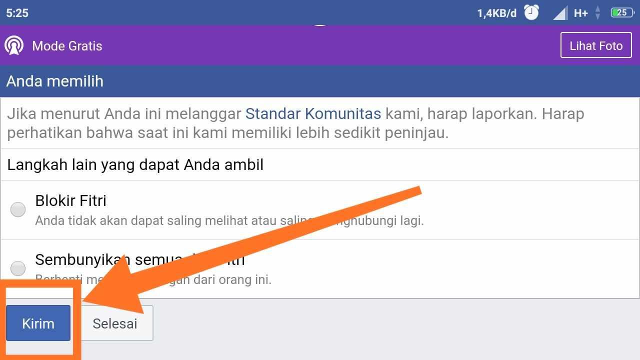 Cara MENGEMBALIKAN akun Facebook yang di hack tanpa email