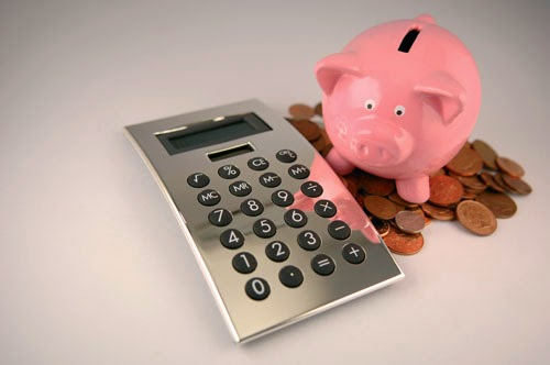 Make Budget for Personal Finance