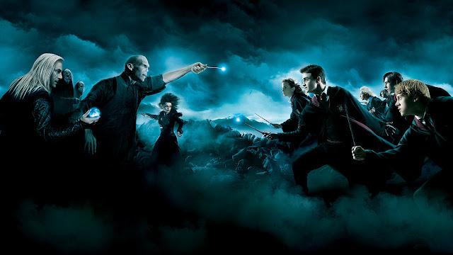 Netflix adiciona mais três filmes de 'Harry Potter' ao catálogo | Ordem da Fênix Brasileira