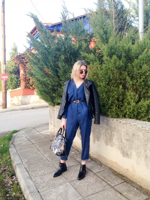 6 Overalls - Priestess of style