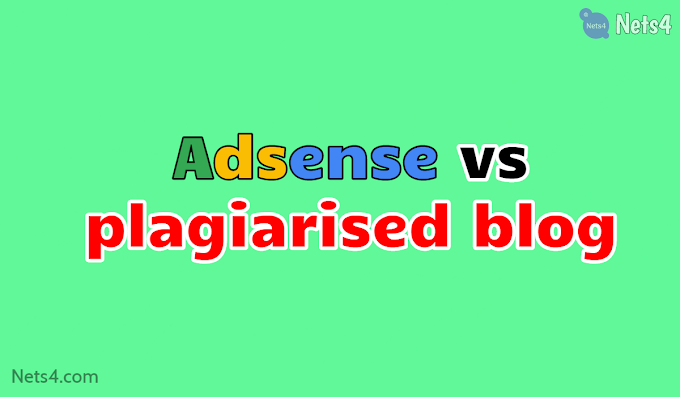 Will Google Adsense approve blogs with plagiarised content?