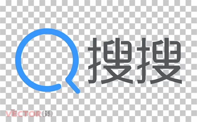 Logo Soso (Search Engine) - Download Vector File PNG (Portable Network Graphics)