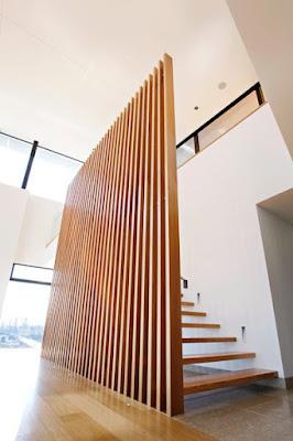 konsep tangga rumah mewah yang dapat menginsprasi anda
