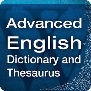 Advanced English Dictionary and Thesaurus 9.0.268 (Premium) APK