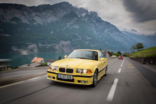 P90233252 highRes 30 χρόνια με BMW M3 – η ιστορία ενός εμβληματικού μοντέλου (Photos)