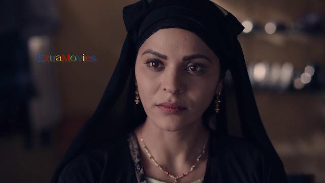 Ek Thi Begum Season 2 Complete Hindi 720p HDRip