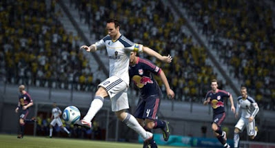 لعبة FIFA 2012 للكمبيوتر