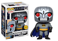 Funko Pop! Batman Robot Chase