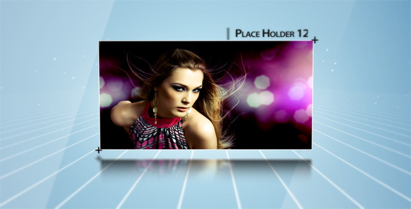 VideoHive Plus Slide