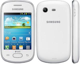 Harga Samsung Galaxy Star GT-S5282