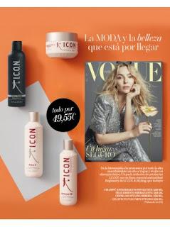 #suscripcionrevistas #revistasmayo #Vogue #regalosrevistas #mujer #woman