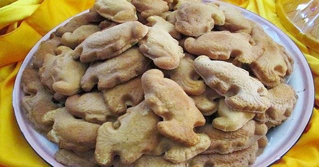 Kue Bhoi, Oleh-oleh khas Aceh