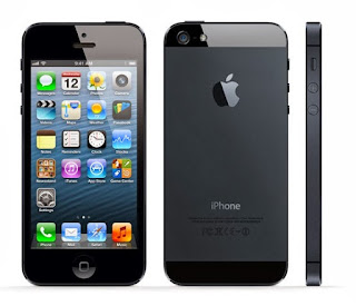 Harga iPhone 5 32GB