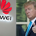 Finally! Donald Trump Remove Ban on Huawei