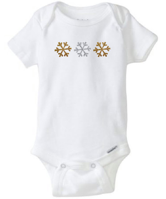 dc91ed276 Mackenzie is the owner of MackenzieEllenDesign and has 75 items in her Etsy  store, featuring: Election baby onesies to Winter and holiday onesies.