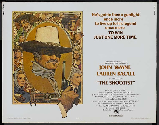 John Wayne Movie Posters | The Scott Rollins Film And Tv Trivia Blog