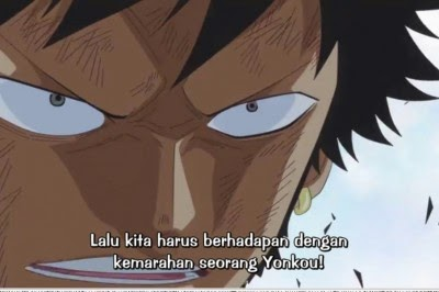 One Piece Episode 682 Subtitle Indonesia