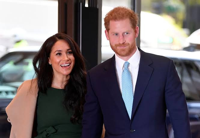 Prince Harry and Meghan Markle to drop HRH titles, repay £2.4m spent on their house and won't receive any more taxpayers' cash - Buckingham Palace announces