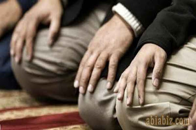 doa setelah sholat idul adha