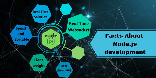 Facts To Know About Node.Js Development