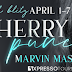 Book Blitz -  Cherry Punch by Marvin Mason