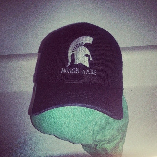 How to restore/reshape a crushed baseball cap ~ Bauer-Power Media