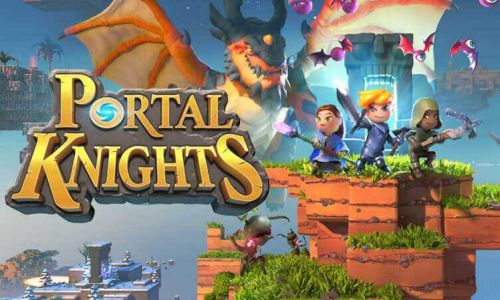 Download Portal Knights Villainous Free For PC