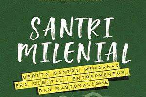 Ebook: Santri Millenial - Muhammad Khozin