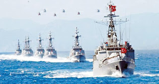 The Turkish Navy was established in 1920. But a look at the history of their country reveals that in 1081 there was an army for the first time. The headquarters of the Turkish Navy is located in Ankara. They currently have 45,000 troops in service.
