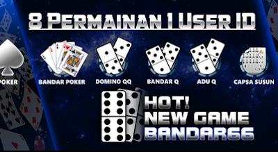 Game Online QQ Poker Paling Populer Di Indonesia