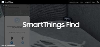 Samsung SmartThings Capai 100 Juta Nod!