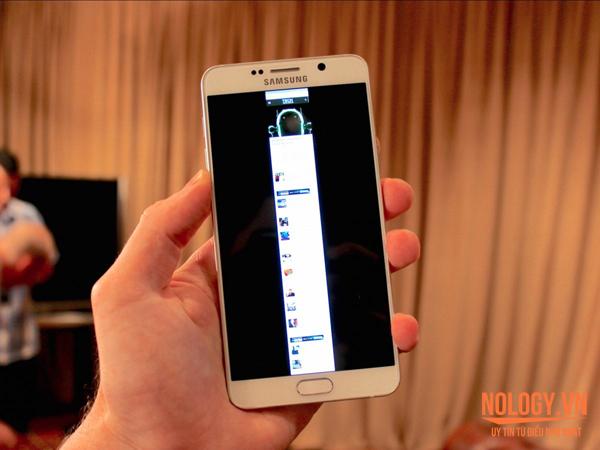 Samsung Galaxy Note 5 cũ đẹp