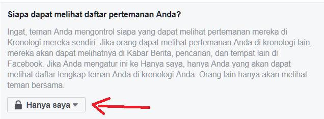 di jaman sekarang sudah kaya sekali orang Indonesia yang punya akun media sosial ini Tutorial Menghilangkan Tombol Add Friend (Tambahkan Teman) Di Facebook