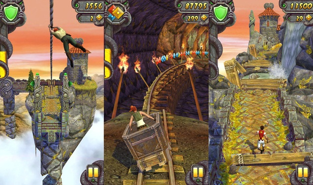 Temple run 2 game download for pc full version.