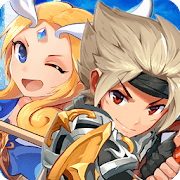 Sword Fantasy Online - Anime MMO Action RPG (God Mode - Massive Attack) MOD APK