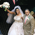 Donald Trump's assistant, Omarosa finally gets married after wedding was delayed