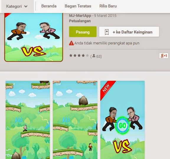 game lulung vs ahok android apk, game gratis lulung vs ahok, game ahok versus lulung di google play