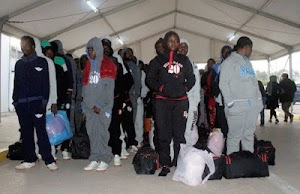 Libya Deports Another Batch Of 139 Nigerians
