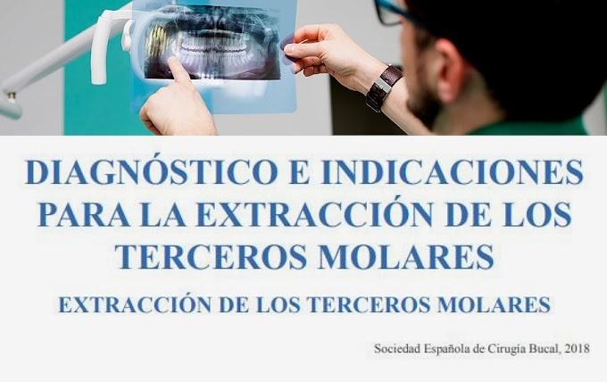 PDF: Guía de Extracción de los Terceros Molares: Diagnóstico e Indicaciones