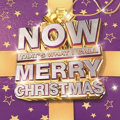 Now That's What I Call Merry Christmas 2018 Mp3 320 Kbps