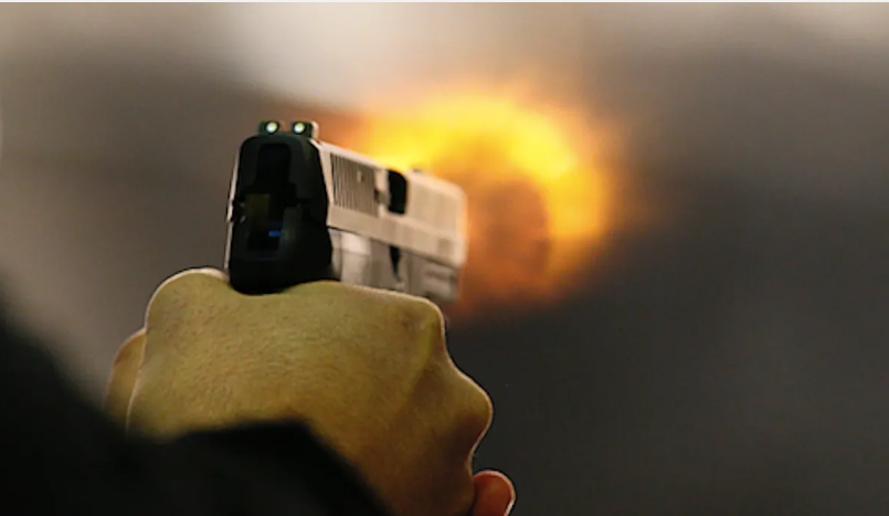 Georgia homeowner fatally shoots 3 teens in masks who