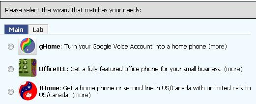 Free Call Guider: Add a SIP to your google voice (GV) by Teltub